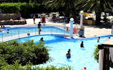 Foto Hotel Sandy Beach in Marmari ( Kos)